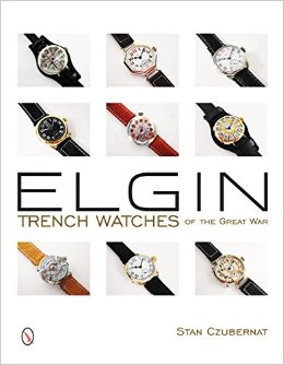 Elgin Trench Watches