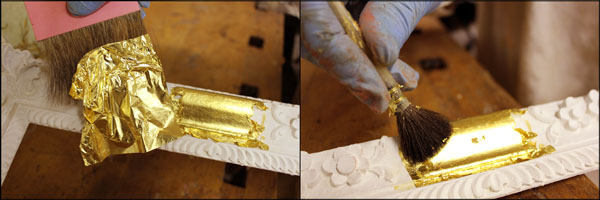 Introduction To Techniques in Gilding