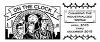 On the Clock: Changing the Industrialized World